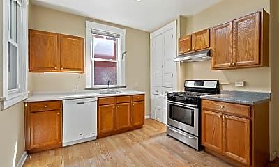 Kitchen, 429 Kingsboro St, 1