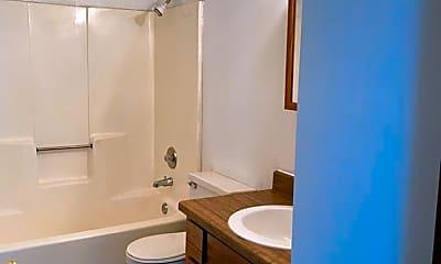 Bathroom, 1334 Potomac Pl, 2