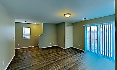 Living Room, 7931 Homer Ct, 1