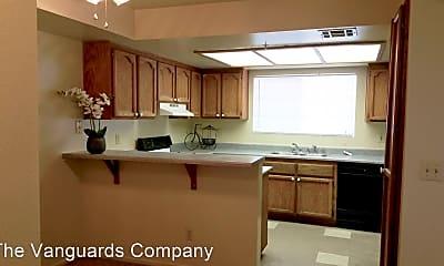 Kitchen, 15544 Sequoia St, 1