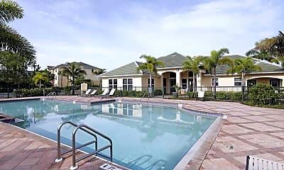 Pool, Summer Lakes, 0