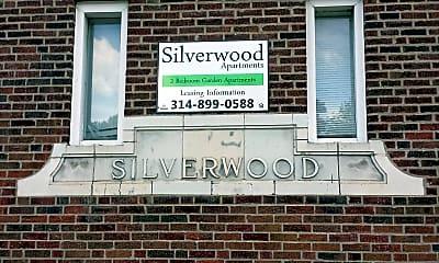Silverwood Jackson Chamberlain, 1