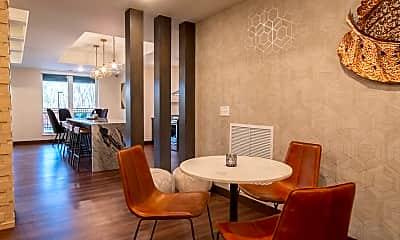 Dining Room, 720 S Plaza Way, 2