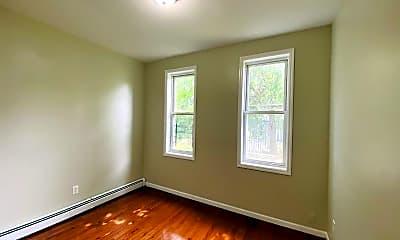 Bedroom, 87 Fulton Ave, 1