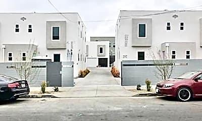 Building, 419 N Coronado St, 0