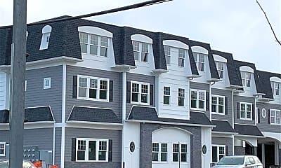 Building, 840 Montauk Hwy 2D, 0