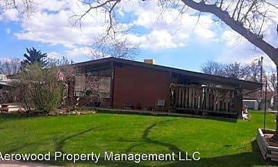 Building, 5648 W Alder Way, 0