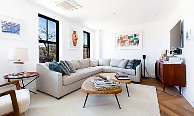 Living Room, 96 4th Pl, 1