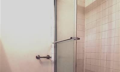 Bathroom, 510 Adams St 2R, 2