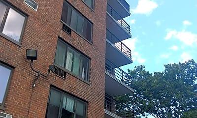 Lenox Terrace, 2