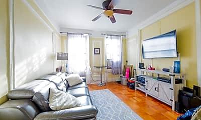 Living Room, 116 Cambridge Pl, 0