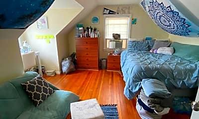 Bedroom, 320 Oakley Ave WINTER, 2