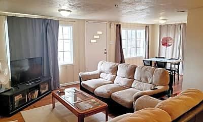 Living Room, 4570 Arapahoe Ave, 0