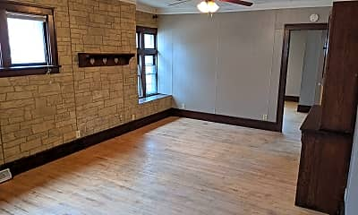 Living Room, 300 13th St SW, 0