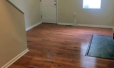 Bedroom, 205 S Calhoun St, 1