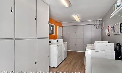 Bathroom, 1502 Scott St, 2