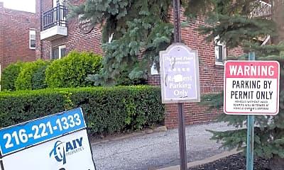 Highland Manor Apartments, 1