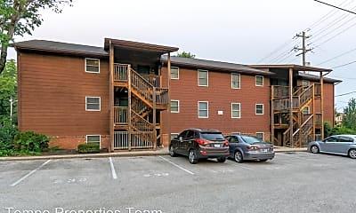 Building, 537 E Smith Ave, 0