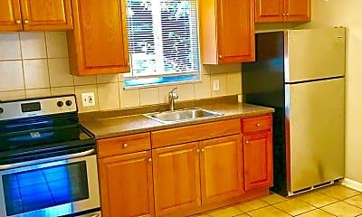 Kitchen, 266 w 14 Mile, 1