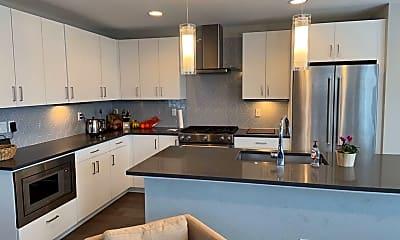 Kitchen, 2233 Eliot St, 0
