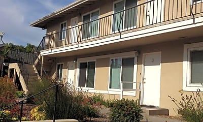 Building, 85 N La Cumbre Rd, 0