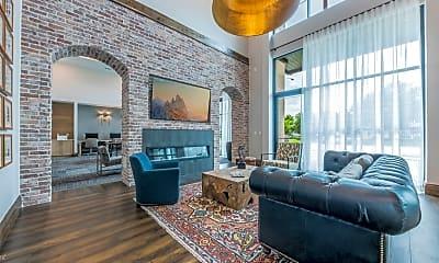 Living Room, 4910 E 7th St, 0