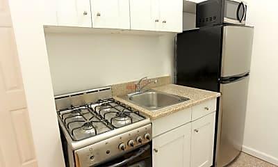 Kitchen, 102 W 80th St, 2