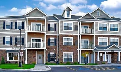 Building, Muir Lake Apartments, 0