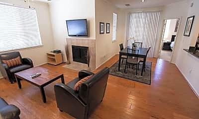 Living Room, 7009 E Acoma Dr 2131, 1