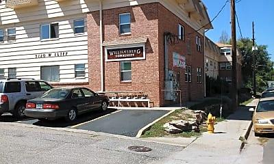 Williamsburg Community, 1