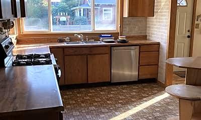Kitchen, 2035 SE Tacoma St, 2
