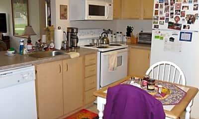 Kitchen, Vintage At Richland, 2