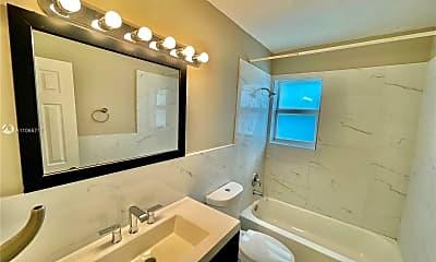 Bathroom, 5880 NW 16th Pl 1, 1
