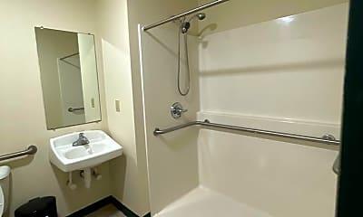 Bathroom, 1232 Maumee Ave, 2