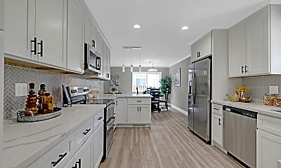 Kitchen, 1016 Essex St, 1