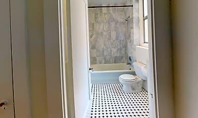 Bathroom, 626 Powell St, 1