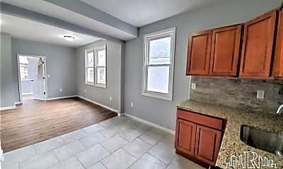 Kitchen, 53 N Munn Ave, 1