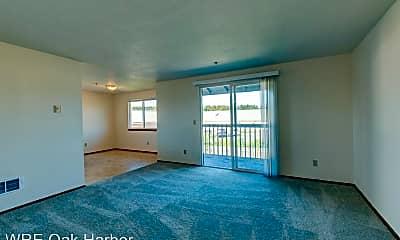 Living Room, 455 S Oak Harbor St, 1