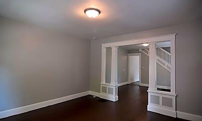 Living Room, 49 N Bradley Ave, 1