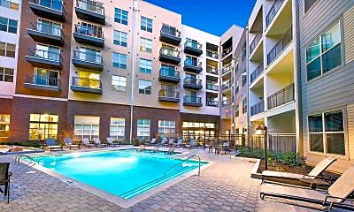 Pool, 245 Decatur St SE, 0