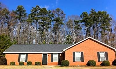Building, 135 Lavender Lakes Dr, 0