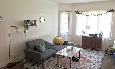 Living Room, 440 E 300 S, 2