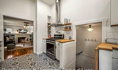 Kitchen, 721 N A St, 2