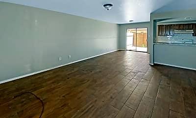 Living Room, 4026 N Calle Grande, 1