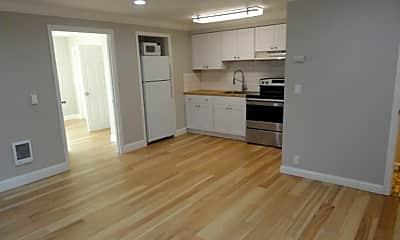 Kitchen, 490 Monroe St, 1