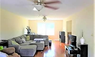 Living Room, 8900 Millers Island Blvd, 0