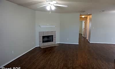 Living Room, 6313 7th St, 1