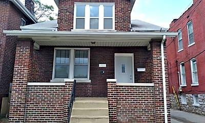 Building, 2921 Brannon Ave, 2