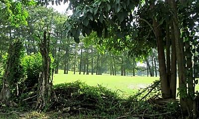 Patio / Deck, 8450 Lagos De Campo Blvd, 2