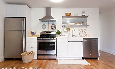 Kitchen, 1325 Sutherland St, 2